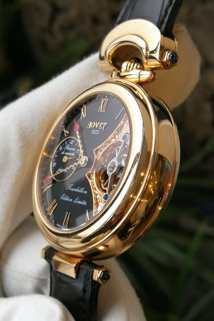 播威手表需要保养吗(图)